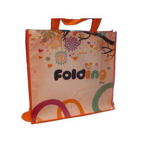 dfa4edce7691 Printed Non Woven Carry Bag - View Specifications   Details of ...