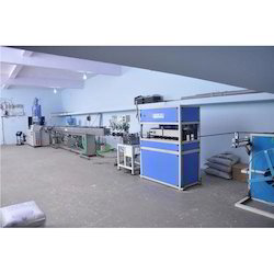 Drip Irrigation Pipe Extrusion Line Machine