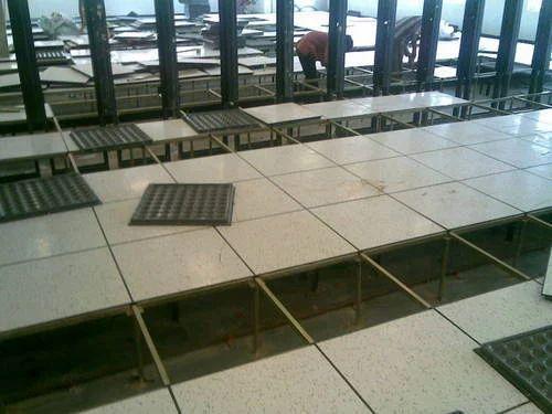 Raise Flooring