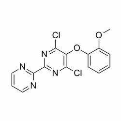 4,6- Dichloro-5-(2- Methoxyphenoxy)-2,2'- Bipyrimidine