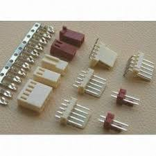 2 To 20pin Material: Pvc Male Connector Pins, for Audio & Video