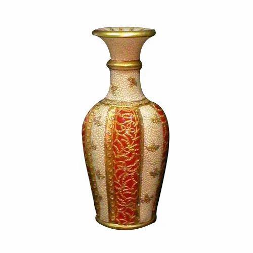 Designer Marble Vases At Rs 17000 Piece
