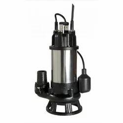 Submersible Sewage Cutter Pump