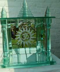 IMAGE 26inch Glass Temple