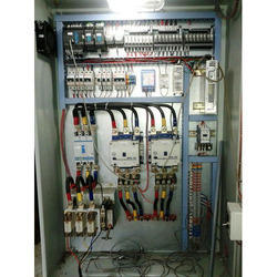 Fuji Electric PLC Automation Based Control Panel For Industrial
