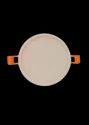 Led Trimless Panel Light 12w (round)