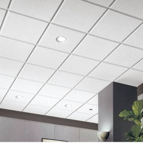 Armstrong Ceiling Tiles At Rs 110 Piece Shahdara New