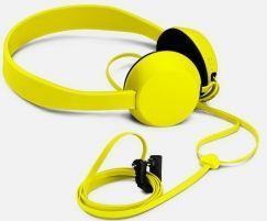 Nokia Coloud Knock Headphones Yellow