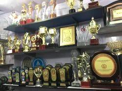 Metal Trophies