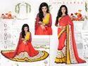 Regular Wear Printed Saree