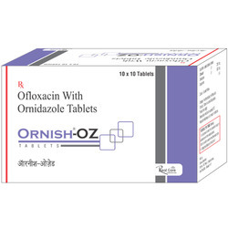 Ornish-OZ Tablets