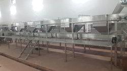 Mango Processing Plant And Machinery, Automatic Grade: Automatic