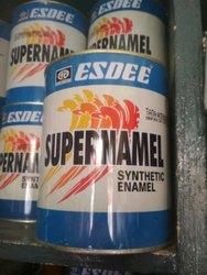 Superenamel Synthetic Paint