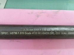 AISI 4130 Tubes