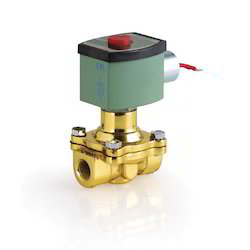 Shut Off Solenoid Valves
