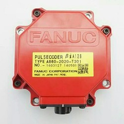 Fanuc Encoder BiA128 Type-A860-2020-T301 Encoder