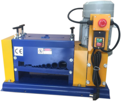 Automatic Waste Cable Stripping Machine