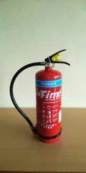 Fire Extinguisher 6kg