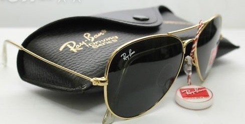 ray ban wayfarer india  First Copy Rayban Aviator Sun Glasse at Rs 190 /piece(s)