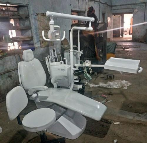 Hydraulic Dental Chair Nano Basic Dental Chair