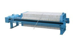 Recessed Chamber Filter Press