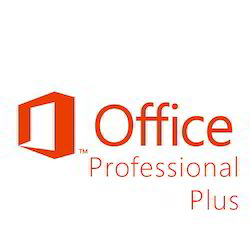 Office 2013 Professional Microsoft Software
