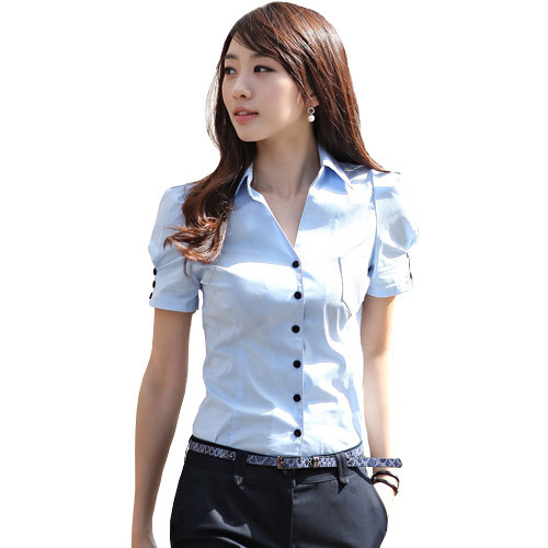 Casual shirt for ladies
