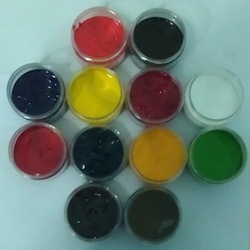 PU Colorants - Pigments
