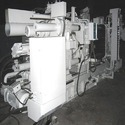 Vertical Pressure Die Casting Machine