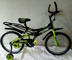 Rockstar 12 Inches Shocker Bicycle