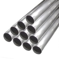 Stainless Steel 316 Pipes