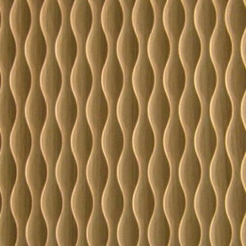 MDF Home 3D Marble Wall Design