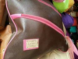 Ladies Carry Bags