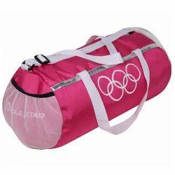 Pink Duffel Bags