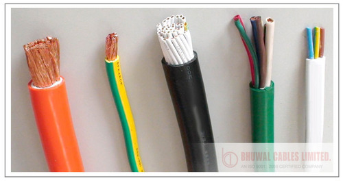 Cable Set - TRS Welding Cables Manufacturer from Mumbai on