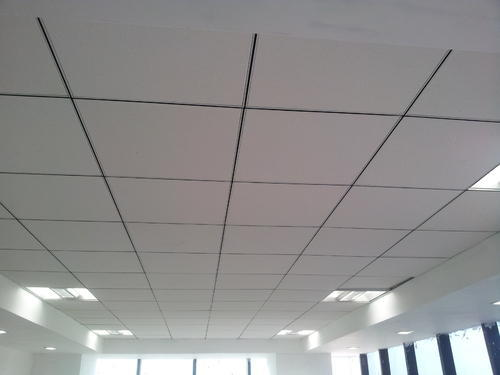 Acoustic Mineral Fiber Ceiling Tiles R K Ceilings P
