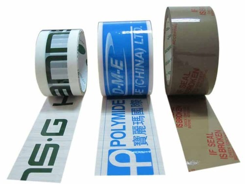 Pack World Printed BOPP Tapes, for Packaging
