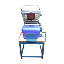 Flat Screen Printing Machine