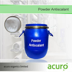 Powder Antiscalant