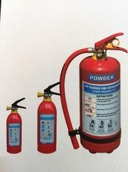 2 kg ABC Fire Extinguisher
