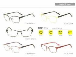 SR1519 Metal Designer Eyewear