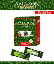 Amazon Instant Masala Tea Premix Single Serve Sachet Pack