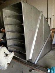 Air Ducting Work