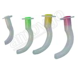 Ambygo Pvc Guedel Airways, For Hospital, Packaging Type: Box
