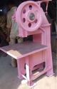 Chappal Cutting Machinery