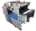 2 Color Satellite Printing Machine