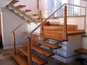 Residential Stainless Steel Railings