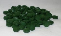 Spiru-Bright Spirulina Tablet