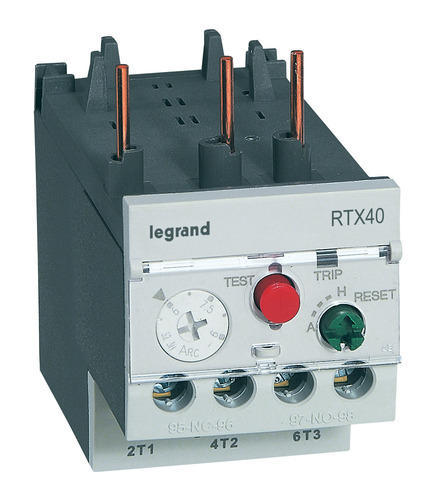 Electrical Overload Relays Electrical Overload Relays Laheripura