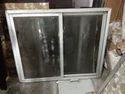 Powder Coting Aluminium Window